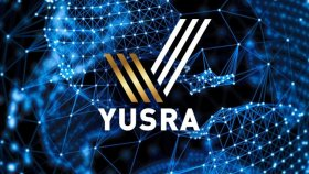 YUSRA GLOBAL / Лузеры на рынке криптовалют / УРСА / СКАМ
