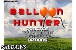 Играть в Balloon Hunter