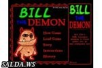 Bill the Demon