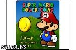 Играть в Super Mario. Power Coins