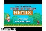 Играть в Super Mario. Time Attack Remix