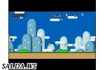 Super Mario. World Revived