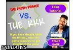The Fresh Prince Vs. The KKK