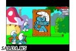 The Smurfs. Brainy's Bad Day