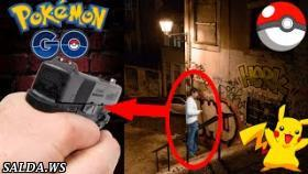 ���������� ����� � POKEMON GO (������� ��)
