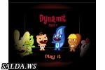 HTF: Game - Dynamit