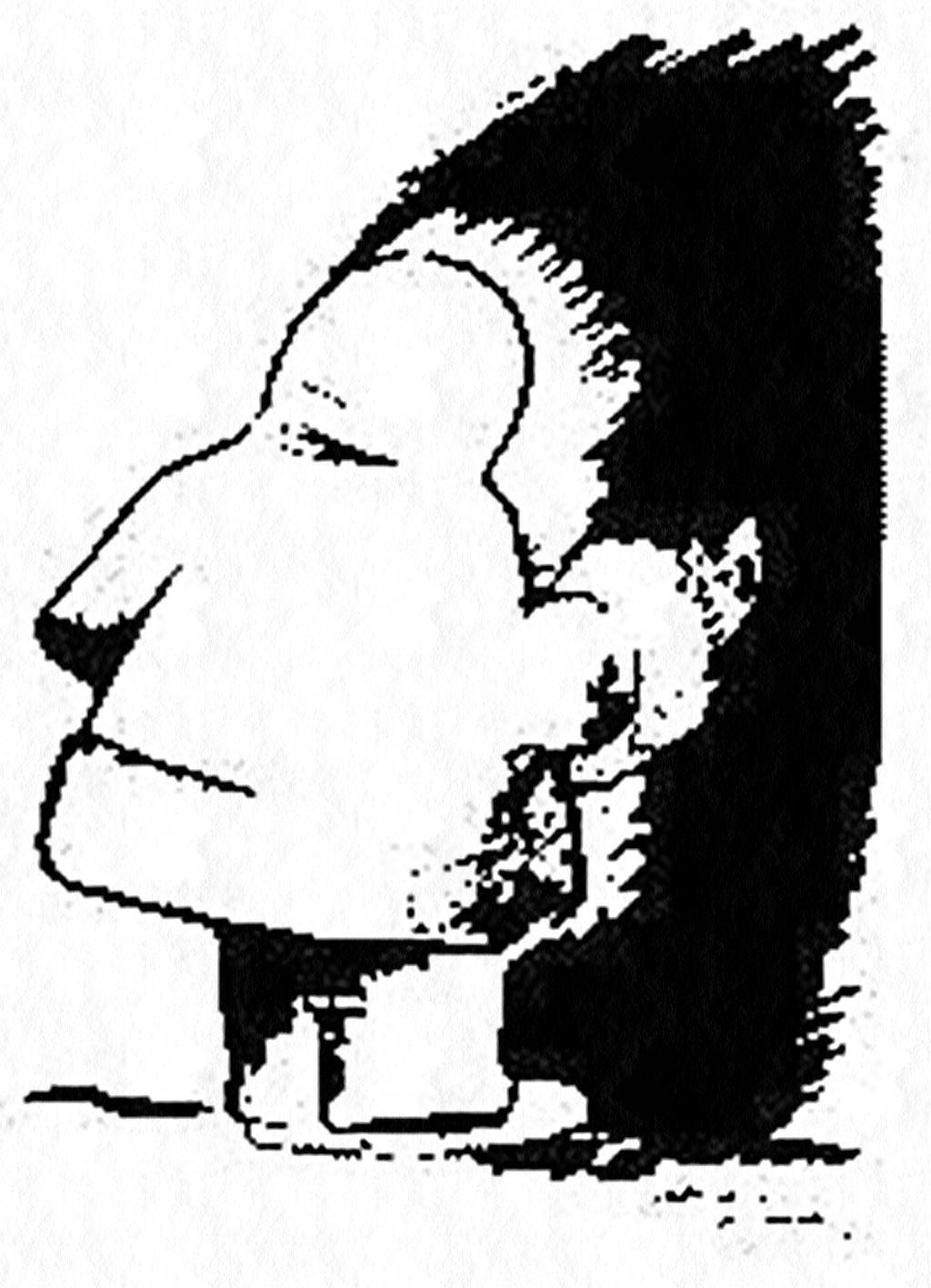 Прикольные картинки обман зрения 3: dreampics.ru/picture.php?id=35856